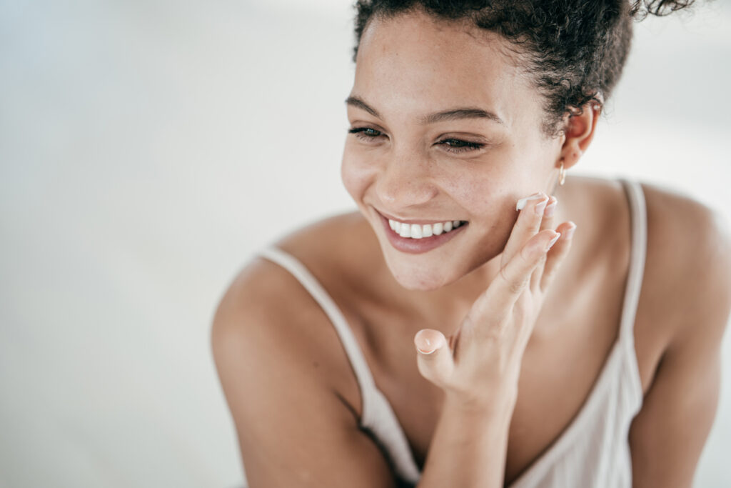 new year's resolutions for skin care