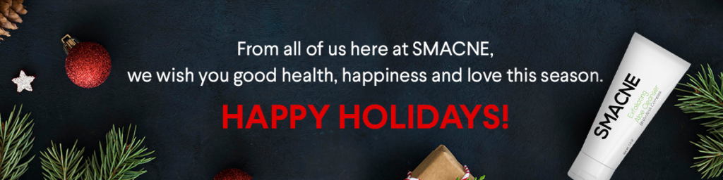 Happy Holidays from SMACNE!